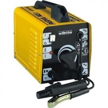 Заваръчен апарат DECA - PARVA 145E - 2,0-4,0 kW, 40140 A, 1,6-3,2 мм.