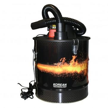 Прахосмукачка за пепел DAEWOO - DAAVC1200-20L 1200 W, 20 л.