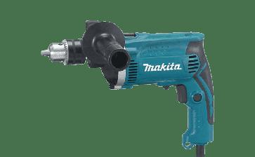 Бормашина MAKITA - DP4010 - 720 W, 0-1200/2900 оборота, 40/13 мм.