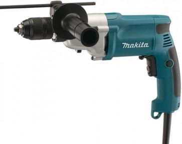 Бормашина MAKITA - DP4011 - 720 W, 0-1200/2900 оборота, 40/13 мм.