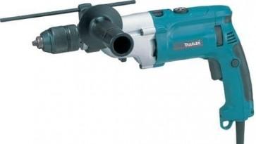 Ударна бормашина MAKITA - HP2071 - 1010 W, 0-1200/2900 оборота, 0-24000/58000 удара