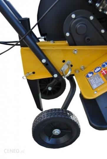 Бензинова мотофреза Texas Lilli / 534B 85 см, 208 см³ с двигател Briggs & Stratton 950 Series /