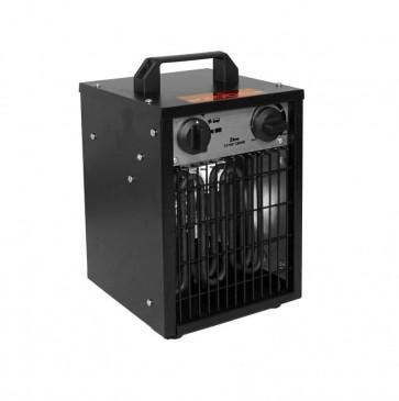 Електрически калорифер ZOBO - ZB-EF2 - 2,0 kW, 120 м3/ч., 9,0 A