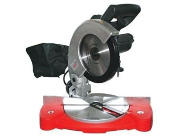 Циркуляр за дърво настолен RAIDER - RD-MS02 - 800 W, 0-4200 оборота, ф 190x25,4 мм., 70 мм.