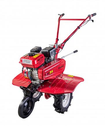 Мотофреза бензинова RAIDER - RD-T08 - 5,2 kW, 389 см3, 300-800-1000 мм., 1,1/6,5 л.