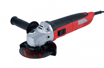 Ъглошлайф RAIDER - RDP-AG42 - 500 W, 6000-12000 оборота, ф 115 мм.