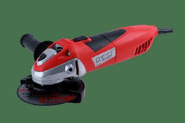 Ъглошлайф RAIDER - RD-AG44T - 900 W, 12000 оборота, ф 125 мм.