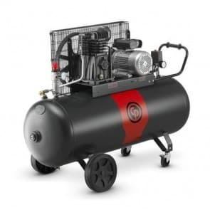 Компресор Chicago Pneumatic CPRC 390 NS12S MS B / 2,2 kW , 10 bar , 90 л /