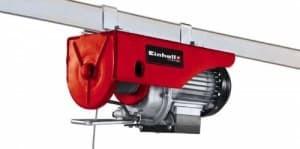 Електрически телфер Einhell TC-EH 500-18 / 1000 W , 500 кг /