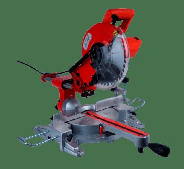 Настолен циркуляр RAIDER RD-MS06 / 2100 W , Ø 255 mm , лазерен водач/