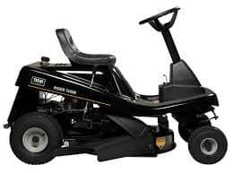 Тракторна косачка Texas Rider 7600E 3 в 1 / 8,8 kW, 76 см, мулчиране, с кош /