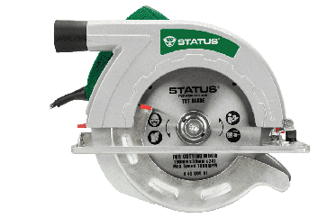 Циркулярен трион STATUS CP165C / 1300 W , ф 165 mm /