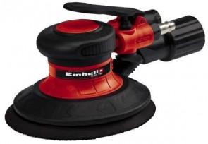 Пневматичен ексцентричен шлайф EINHELL - TC-PE 150 - 6.3bar ,10500 оборота, 150 мм., 100 л./мин1