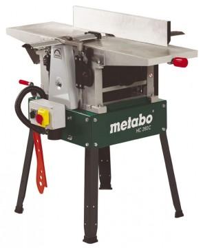 METABO Абрихт-щрайхмус 2200W 260мм METABO HC 260 C - 2,2 WNB 230 V