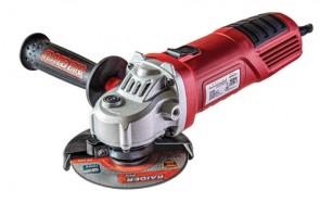 Ъглошлайф RAIDER 115mm 600W RD-AG66