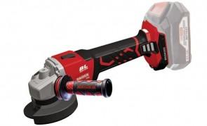 R20 Ъглошлайф RAIDER  акум. безчетков Ø125mm 11500min-1 Solo RDP-SBAG20