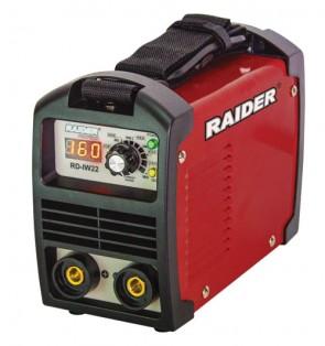 Инвертор RAIDER 160A RD-IW22