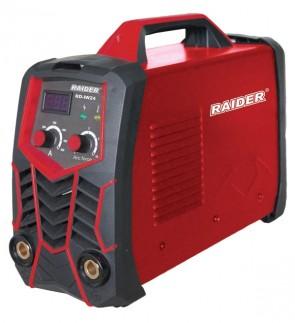 Инвертор RAIDER 200A RD-IW24