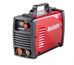 Инвертор RAIDER 160A RD-IW180