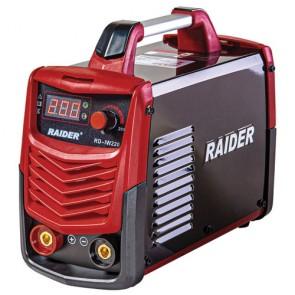 Инвертор RAIDER 200A RD-IW220