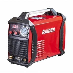 Инверторен апарат за плазмено рязане RAIDER - RD-PCM29 40A
