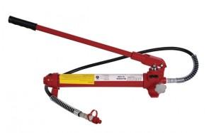 Разпъвачка RAIDER  хидравл. за автомобили 15t к-т RD-PHE06