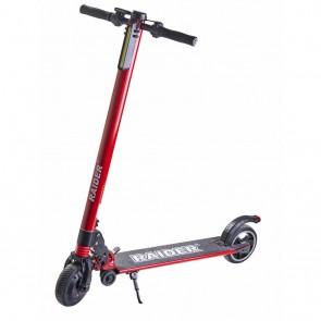 Електрически скутер RAIDER - 300 W, 25 V, Li-ion, 4,0 Ah, 20 км./ч., 120 кг.