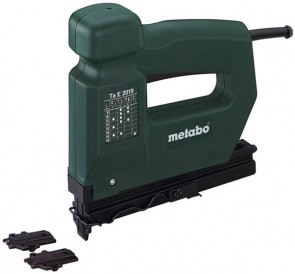 METABO Такер електрически 8-18mm METABO TA E 2019 + кламери