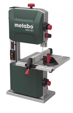 METABO Банциг 400W 103mm METABO BAS 261 Precision