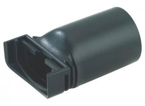 METABO Адаптор за прахоулавяне към FSX 200 Intec