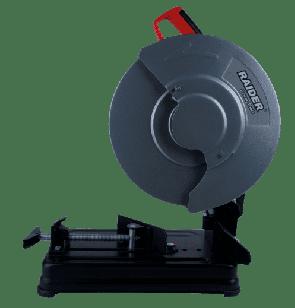 Циркуляр за метал RAIDER - RD-CM06 - 2000 W, 2000 оборота, ф 355x25.4 мм.