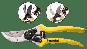 Лозарска ножица TOPMASTER - TMP 20 - 25 мм. / 370514 /