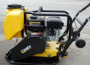 Виброплоча CIMEX - CP90