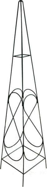 Арка градинска - TOPGARDEN - 150/30/30 см.
