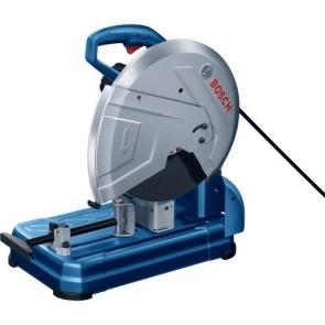 Металоотрезна машина BOSCH - GCO 14-24 J - 2400 W, 3800 об., диск ф 355x25.4 мм