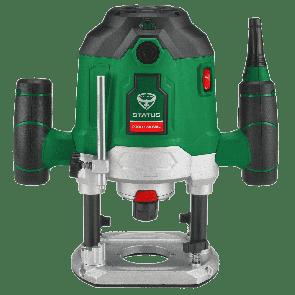 Професионална електрическа фреза STATUS RH1500 / 1500 W, 58 mm /