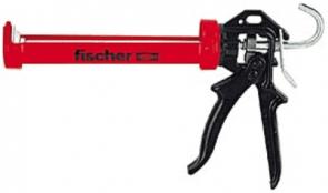 Пистолет за двукомпонентно лепило FISCHER - KMP2 - / за 280/310 мл. /