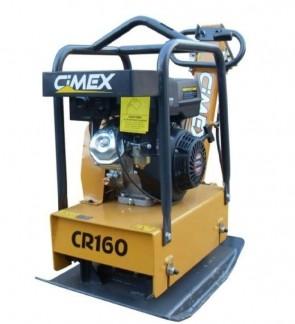 Виброплоча реверсивна CIMEX - CR160