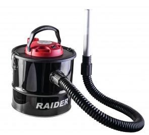 Прахосмукачка за пепел RAIDER - RD-WC06 - 600 W, 1300 л./мин1, 10 л.