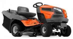 Трактор за косене HUSQVARNA - TC 142T - 11,1 kW, 2600 оборота, 9,5 л., 107 см., 320 л.