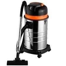 Прахосмукачка за сухо и мокро почистване DAEWOO - DAVC 90-40L - 1400 W, 17 KPA, 40 л./сек, 40 л.