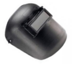 Маска за електрожен без стъкло REM Power - S 800 - / ELEKTRO MASCHINEN /