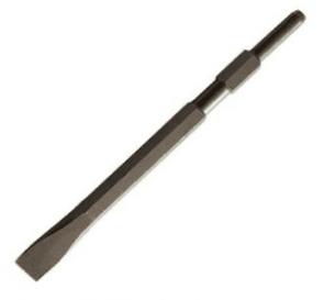 Длето MAKITA - A-80569 - шестостен, 17x280 мм., ф 17 мм. / За HR3520, HR3850, HR4030C, HM0810, HM0810T, HM1130, HM1810 /
