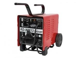 Електрожен RAIDER - RD-WM13 - 11.2 kVA, 48 V, 60-200 A, 2-4 мм.