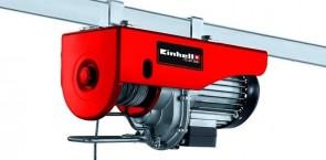 Електрически телфер EINHELL - TC-EH 500 - 900 W, 250/500 кг.