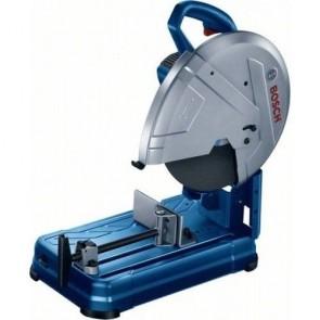 Металоотрезна машина BOSCH - GCO 20-14 - 2000 W, 3800 об., диск ф 355x25.4 мм