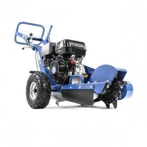 Машина за издълбаване на дънери HYUNDAI - HYSG 150-2 - 10,4 kW, 420 см³,  1,1/6,5 л.
