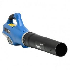 Акумулаторна метла HYUNDAI - HY-LB8001 - 58 V, Li-Ion, 11000-22000 оборота, 190 км./ч. / Без батерия и зарядно устройство /