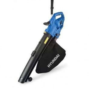 Електрически листосъбирач HYUNDAI - HY57206 - 3000 W, 14000 оборота, 270 км./ч., 35 л.