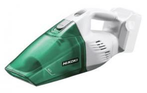 Прахосмукачка акумулаторна за сухо и мокро почистване HiKOKI - HITACHI - R18DSL - 18 V, Li-Ion, 700 л./мин1, 670 мл. / Без батерия и зарядно устройство /
